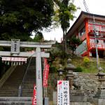 明治の神仏分離で琴平と並び称された霊場も様変わり。