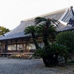 円山應舉・長沢蘆雪の襖絵が拙堂を驚かせた串本の無量寺方丈